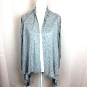 H&M Open Front Sweater Cardigan